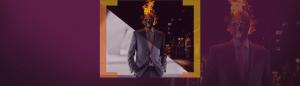 آموزش ایجاد کاراکتر مرد آتشین در فتوشاپ