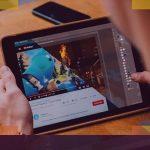 آموزش جایگزینی عکس بروی صفحه یک نمایشگر در فتوشاپ