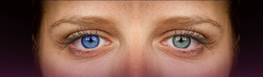 eye color main picture